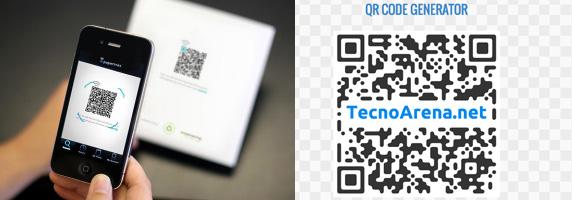qr code generator personalizzato