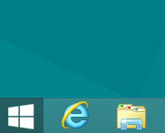 pulsante start windows 8.1