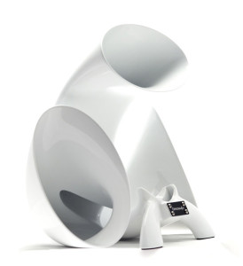 Zephirus Speaker