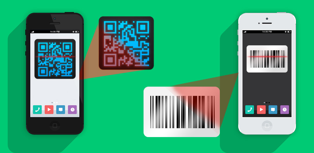 app qrcode reader