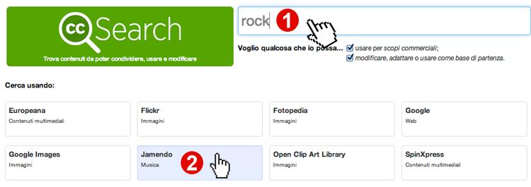 musica gratis ccsearch ricerca